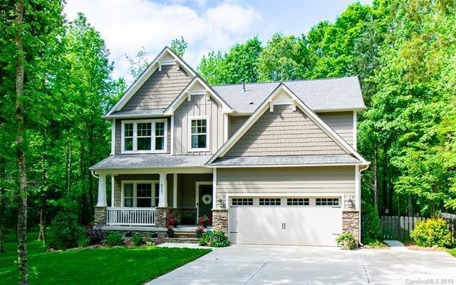 8521 Aspen Court, Mint Hill, NC 28227 (#3522028) :: LePage Johnson Realty Group, LLC