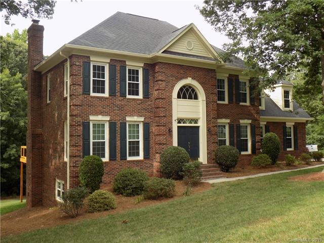 5760 Windward Court, Concord, NC 28027 (#3522041) :: Team Honeycutt
