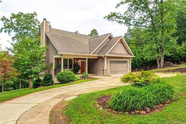11 Oak Glen Drive #3, Weaverville, NC 28787 (#3522046) :: Keller Williams Professionals