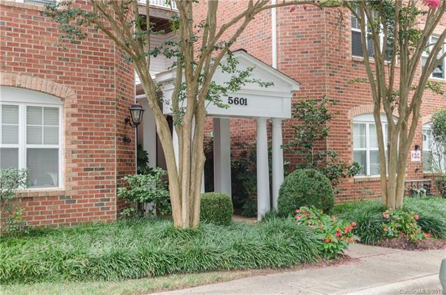 5601 Fairview Road #27, Charlotte, NC 28209 (#3522063) :: LePage Johnson Realty Group, LLC
