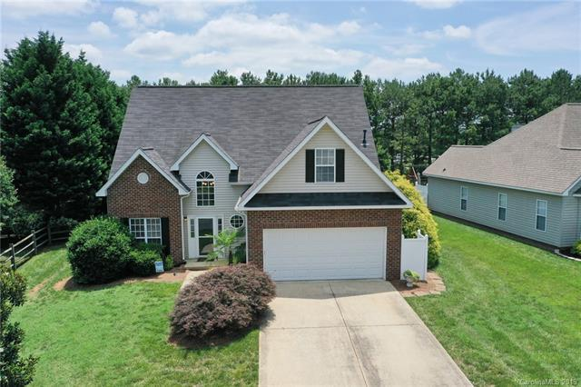 109 Breton Court, Mooresville, NC 28117 (MLS #3522065) :: RE/MAX Impact Realty