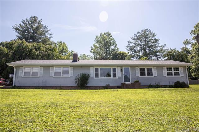 30 Westside Drive, Etowah, NC 28729 (#3522066) :: Stephen Cooley Real Estate Group