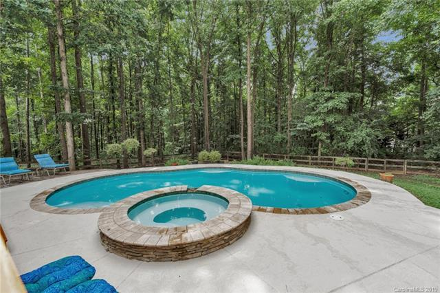 151 Creekside Drive #32, Fort Mill, SC 29715 (#3522124) :: Team Honeycutt