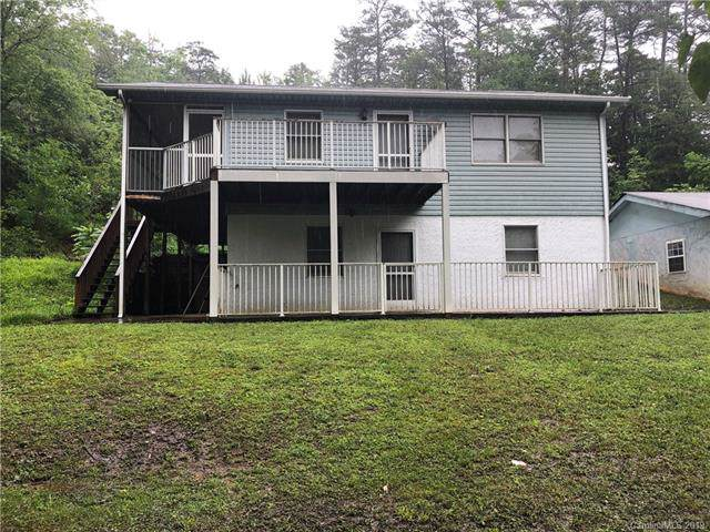 115 Cottage Place, Lake Lure, NC 28746 (#3522133) :: Cloninger Properties
