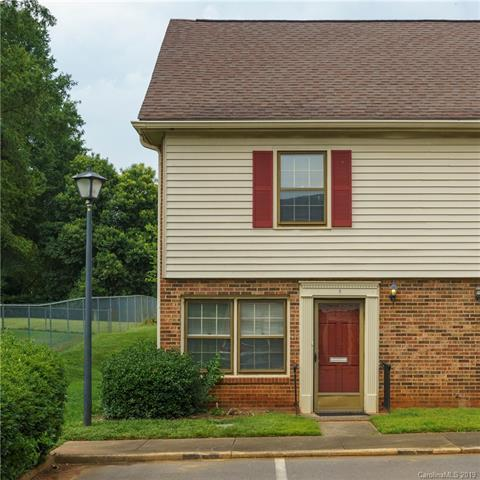 6428 Old Pineville Road A, Charlotte, NC 28217 (#3522138) :: LePage Johnson Realty Group, LLC