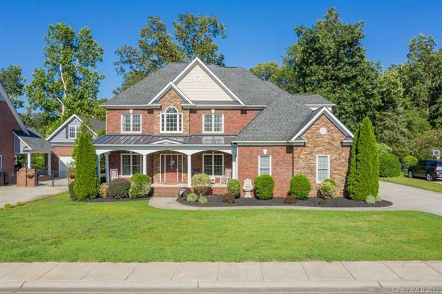 742 King Fredrick Lane SW #195, Concord, NC 28027 (#3522139) :: LePage Johnson Realty Group, LLC