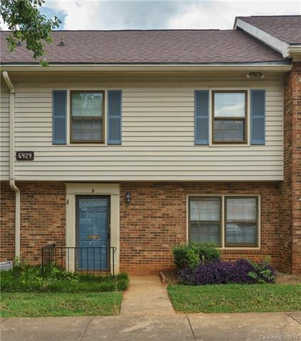 6424 Old Pineville Road B, Charlotte, NC 28217 (#3522143) :: LePage Johnson Realty Group, LLC