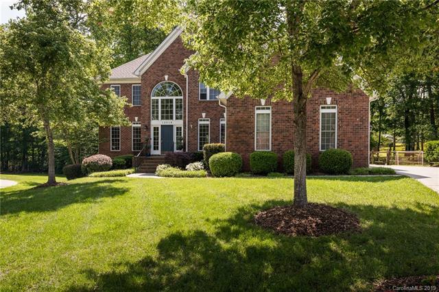 13018 Brickingham Lane, Huntersville, NC 28078 (#3522144) :: Mossy Oak Properties Land and Luxury