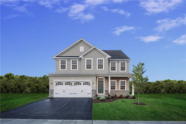 6243 Holland Street #57, Indian Land, SC 29707 (#3522154) :: Homes Charlotte