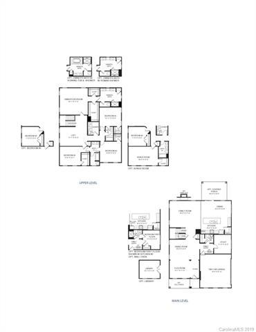1177 Ansley Park Drive #61, Indian Land, SC 29707 (#3522156) :: Mossy Oak Properties Land and Luxury