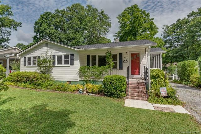 534 Fitzsimmons Street, Hendersonville, NC 28792 (#3522178) :: Stephen Cooley Real Estate Group