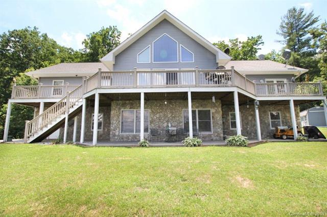 2905 North Face Drive, Valdese, NC 28690 (#3522213) :: The Elite Group