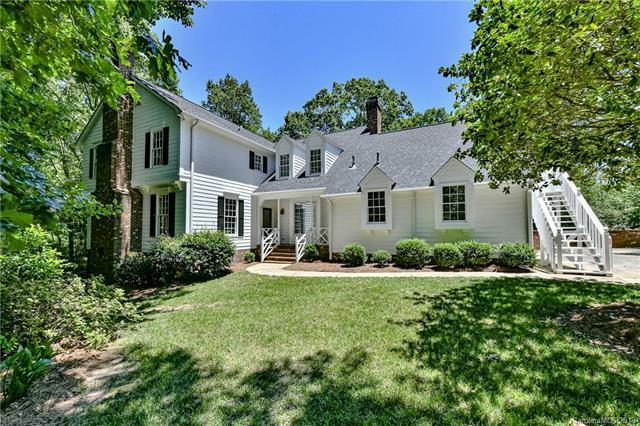 3137 Brookmont Place, Charlotte, NC 28210 (#3522227) :: Homes Charlotte