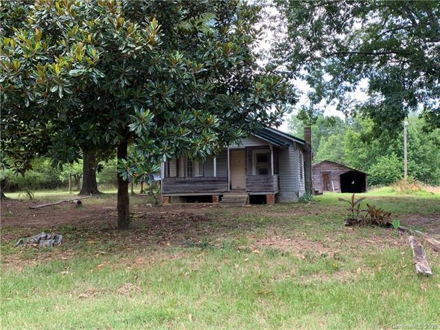 145 Mckinnon Road, Mount Gilead, NC 27306 (#3522231) :: LePage Johnson Realty Group, LLC