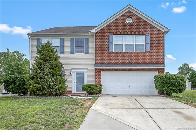 13748 Krislyn Woods Place, Charlotte, NC 28278 (#3522243) :: High Performance Real Estate Advisors