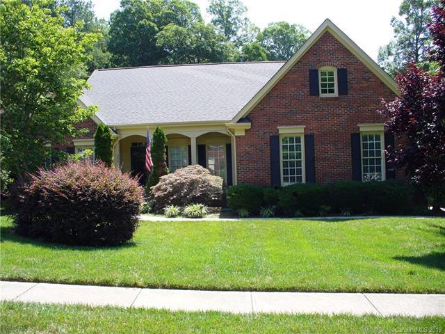 234 Rosedale Lane, Matthews, NC 28105 (#3522261) :: MartinGroup Properties