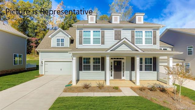 11325 Trailside Road, Huntersville, NC 28078 (#3522285) :: High Performance Real Estate Advisors