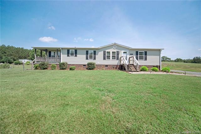 3075 Lambert Road, Mount Pleasant, NC 28124 (#3522291) :: LePage Johnson Realty Group, LLC