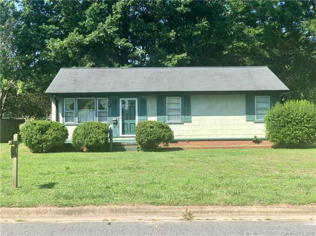 507 W Mill Street, Landis, NC 28088 (#3522293) :: Caulder Realty and Land Co.