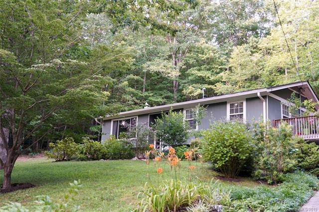 19 Walker Cove Road, Black Mountain, NC 28711 (#3522305) :: Roby Realty