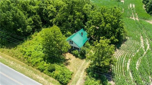 29696 Kendalls Church Road, New London, NC 28127 (#3522306) :: MECA Realty, LLC