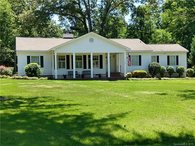 351 Country Club Drive, Rock Hill, SC 29730 (#3522313) :: Mossy Oak Properties Land and Luxury