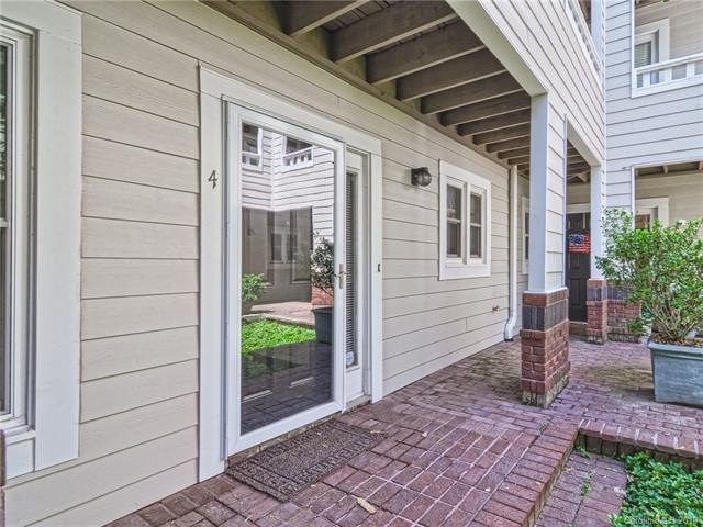 2719 Selwyn Avenue #4, Charlotte, NC 28209 (#3522319) :: Stephen Cooley Real Estate Group