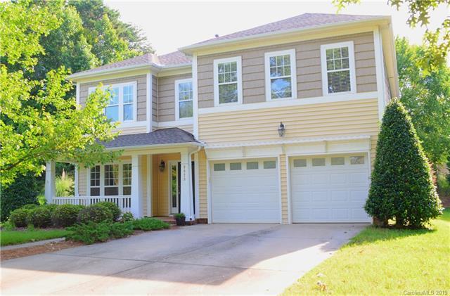 9923 Willow Leaf Lane, Cornelius, NC 28031 (#3522359) :: High Performance Real Estate Advisors