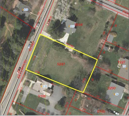 9999 Dellwood Road, Waynesville, NC 28786 (#3522363) :: MECA Realty, LLC
