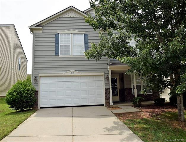 3971 Long Leaf Court, Concord, NC 28025 (#3522378) :: Roby Realty