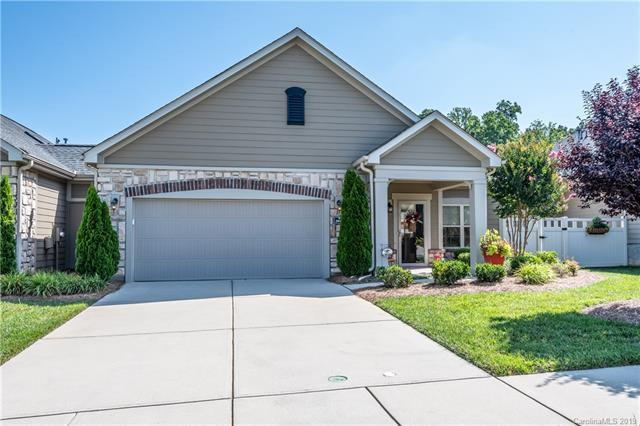 5019 Polo Gate Boulevard #5019, Charlotte, NC 28216 (#3522387) :: Stephen Cooley Real Estate Group