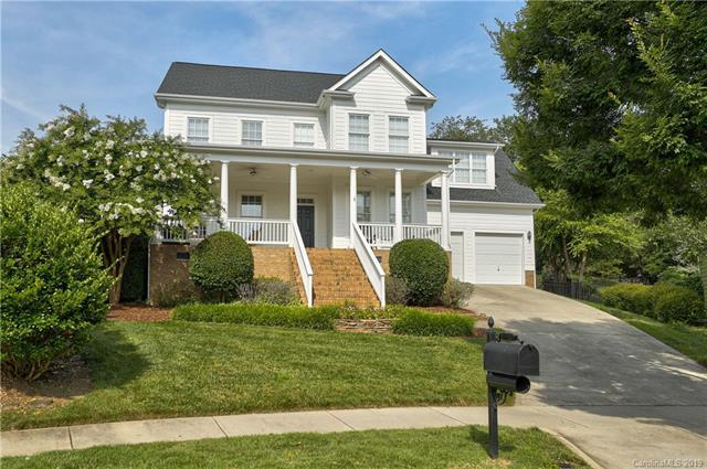 428 Esther Court, Fort Mill, SC 29708 (#3522388) :: The Andy Bovender Team