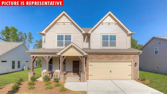 2174 Black Forest Cove, Concord, NC 28027 (#3522398) :: Carlyle Properties