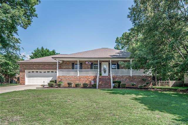 3981 Rolling Meadow Lane, Lincolnton, NC 28092 (#3522400) :: MECA Realty, LLC