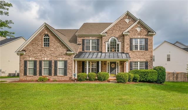 10932 Wilklee Drive, Charlotte, NC 28277 (#3522409) :: Besecker Homes Team