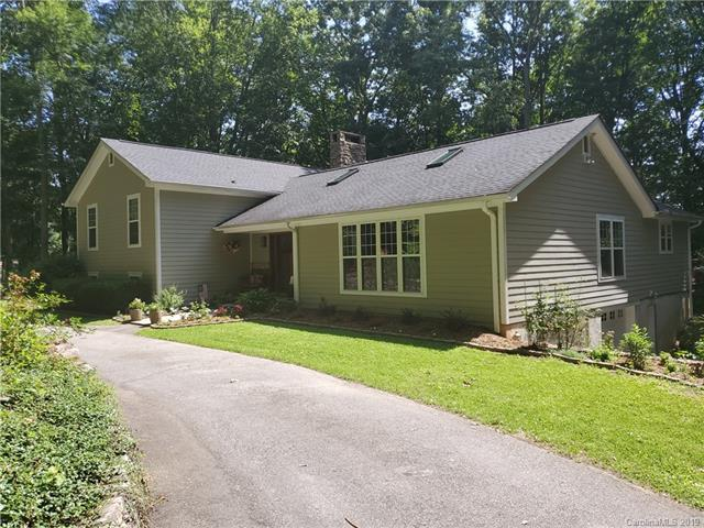 349 Foxhall Road, Mills River, NC 28759 (#3522413) :: Keller Williams Professionals