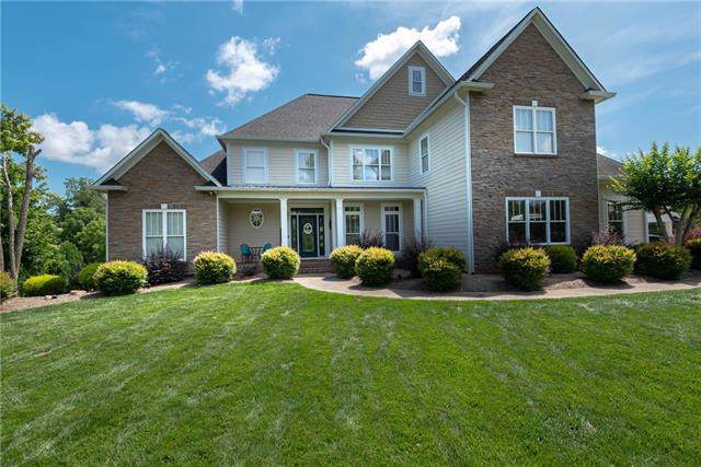 4700 Blair Drive, Lenoir, NC 28645 (MLS #3522433) :: RE/MAX Impact Realty
