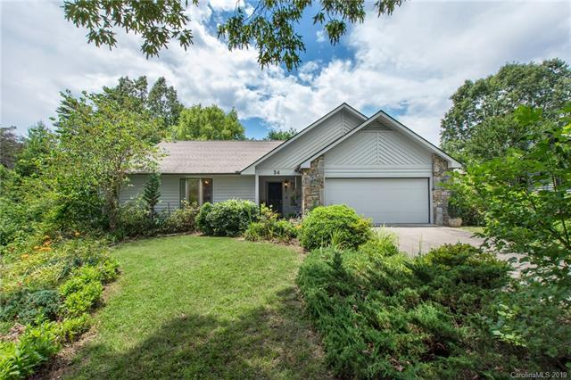 34 Hillcreek Drive, Asheville, NC 28804 (#3522444) :: Stephen Cooley Real Estate Group