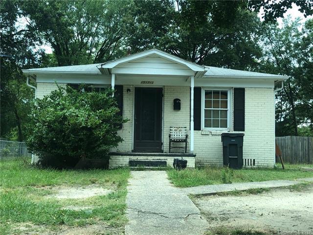 1517 Allen Street, Charlotte, NC 28205 (#3522445) :: Stephen Cooley Real Estate Group