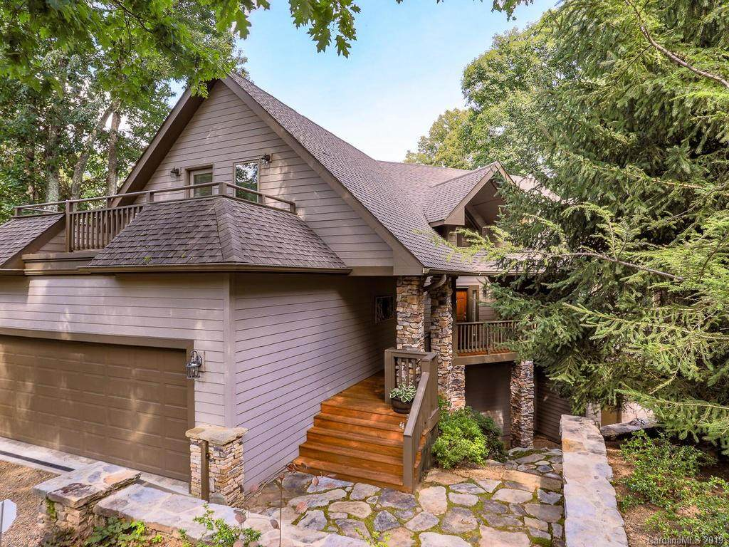 410 Spring House Drive, Burnsville, NC 28714 (#3522453) :: Charlotte Home Experts