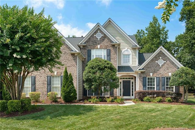10800 Carmody Court, Charlotte, NC 28277 (#3522474) :: The Elite Group