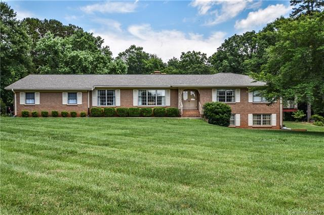 9118 Sherrills Ford Road, Terrell, NC 28682 (#3522478) :: Chantel Ray Real Estate