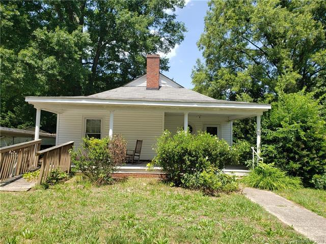 102 Hemlock Avenue, Kannapolis, NC 28081 (#3522482) :: LePage Johnson Realty Group, LLC