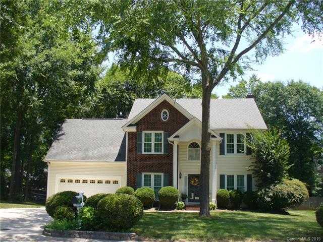 1736 Moreland Wood Trail, Concord, NC 28027 (#3522489) :: LePage Johnson Realty Group, LLC