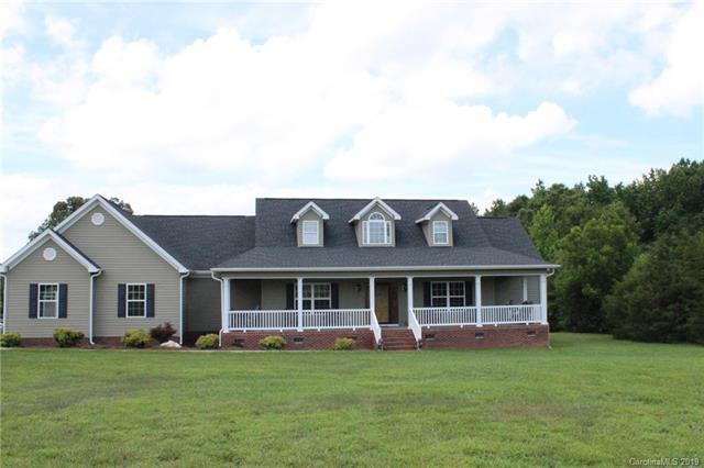 526 Maynard Grayson Road, Clover, SC 29710 (#3522490) :: Stephen Cooley Real Estate Group