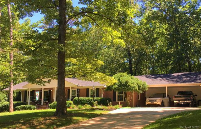 227 Roberts Avenue, York, SC 29745 (#3522494) :: Mossy Oak Properties Land and Luxury