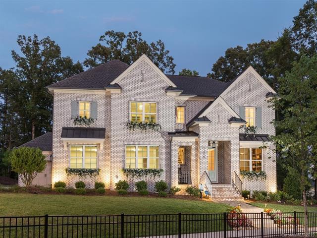 13216 Old Store Road, Huntersville, NC 28078 (#3522495) :: Mossy Oak Properties Land and Luxury