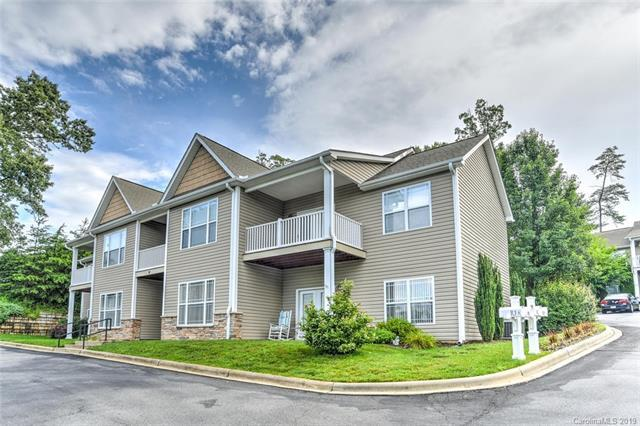 10 Northbrook Place #D, Asheville, NC 28804 (#3522506) :: SearchCharlotte.com