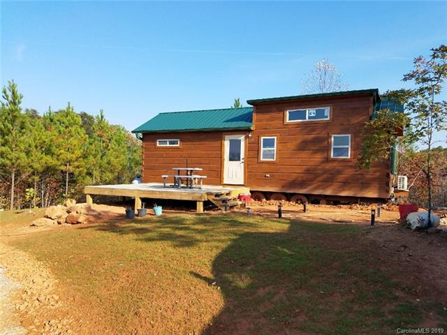 121 C L Conner Trail, Rutherfordton, NC 28746 (#3522511) :: Rowena Patton's All-Star Powerhouse