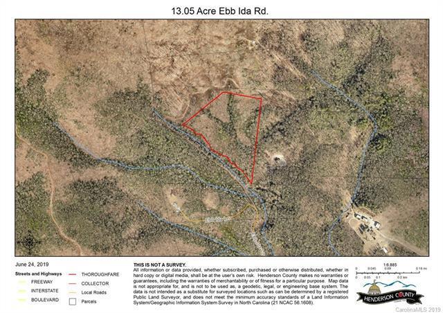 00 Ebb Ida Road, Fletcher, NC 28732 (#3522516) :: Scarlett Real Estate